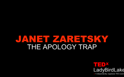 The Lessons I Learned Getting to TEDX