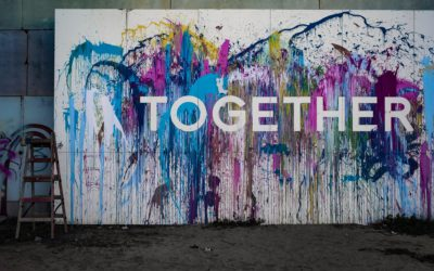 We, together, CAN Make THE Difference
